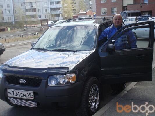 Фото мужчины hochyha, Абакан, Россия, 44