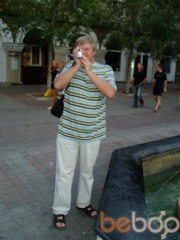 Фото мужчины predator, Днепропетровск, Украина, 42