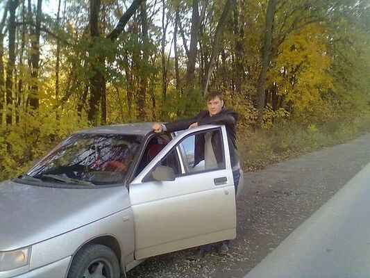 Фото мужчины Михаил, Тула, Россия, 35