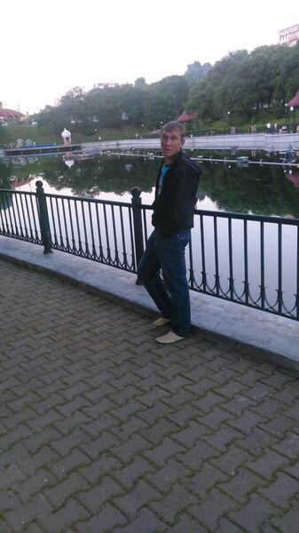 Фото мужчины Сергей, Хабаровск, Россия, 44