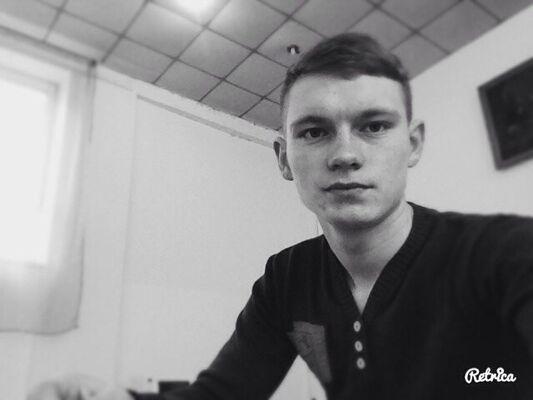 Фото мужчины стас, Черняховск, Россия, 21