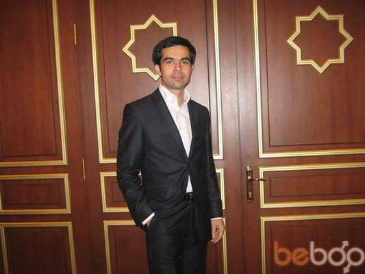 Фото мужчины azat77, Ашхабат, Туркменистан, 34