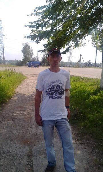 Фото мужчины Николай, Духовщина, Россия, 24