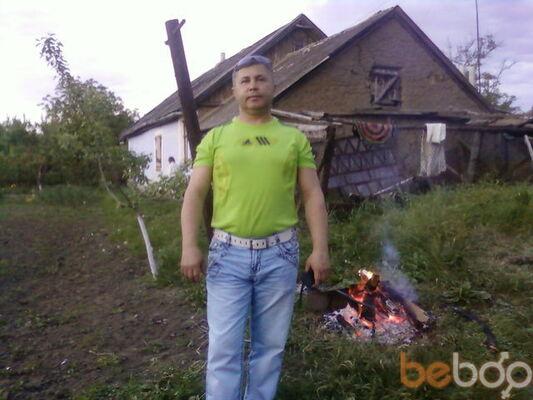 Фото мужчины prosto, Южноукраинск, Украина, 36