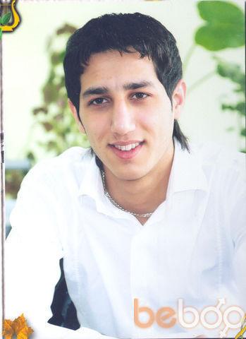 Фото мужчины LIFE WALKER, Баку, Азербайджан, 36