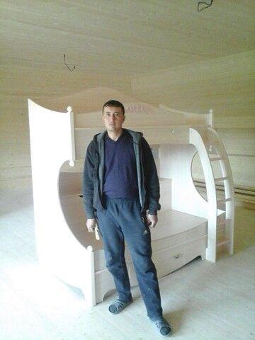 Фото мужчины farik, Москва, Россия, 33