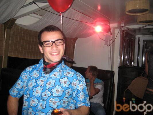 Фото мужчины Buch, Минск, Беларусь, 32
