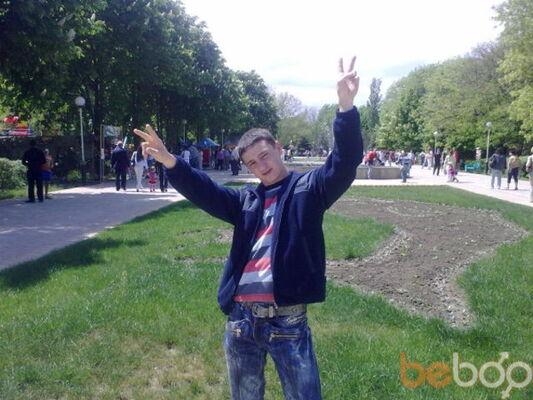 Фото мужчины Hesh, Ейск, Россия, 27