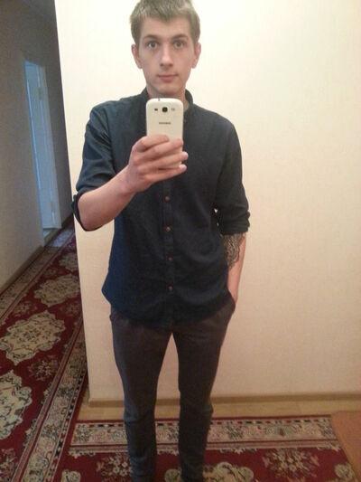 Фото мужчины Андрей, Лида, Беларусь, 23