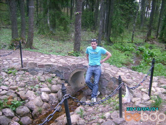 Фото мужчины audistas, Утена, Литва, 28