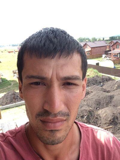 Фото мужчины Oibek, Кунгур, Россия, 29