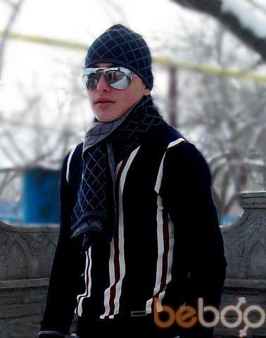 Фото мужчины giky, Кишинев, Молдова, 23