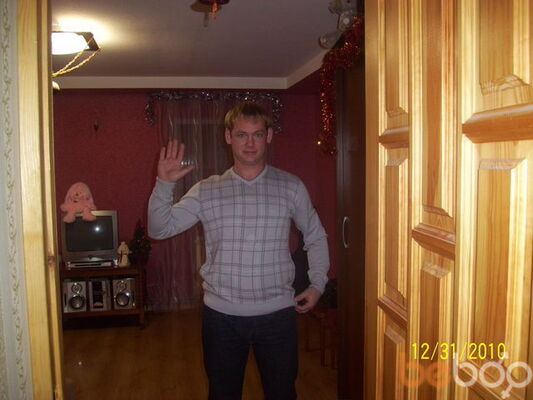 Фото мужчины Diavol, Иваново, Россия, 27