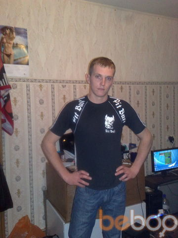 Фото мужчины dimon88, Ставрополь, Россия, 28