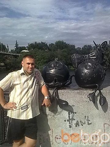 Фото мужчины serj, Днепропетровск, Украина, 33