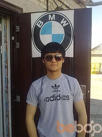 Фото мужчины boba, Туркменабад, Туркменистан, 26