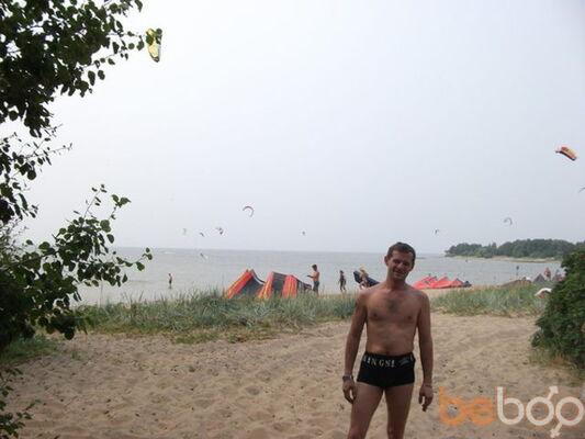 Фото мужчины kastet, Санкт-Петербург, Россия, 43