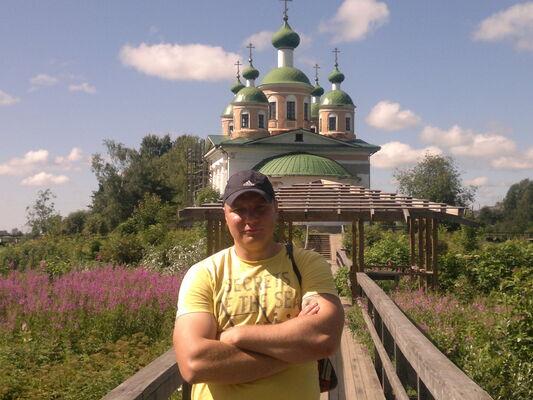 Фото мужчины vax, Петрозаводск, Россия, 36