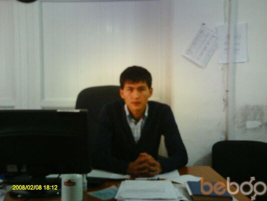 Фото мужчины Erema, Шымкент, Казахстан, 29