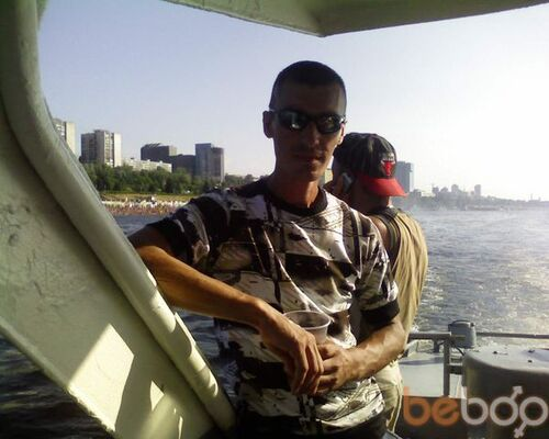 Фото мужчины evgenii, Самара, Россия, 36
