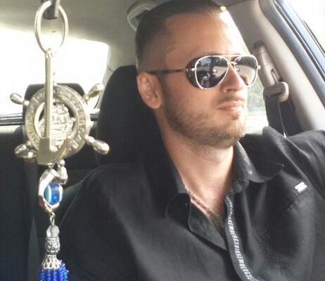 ���� ������� Alex Gerboff, ����, �������, 35