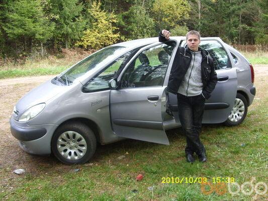 Фото мужчины Plucha2011, Городок, Беларусь, 27