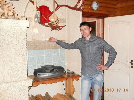 Фото мужчины farid, Балашиха, Россия, 31