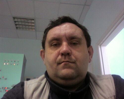 Фото мужчины Андрей, Пермь, Россия, 45