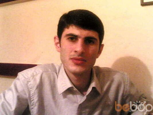 Фото мужчины Nixad, Баку, Азербайджан, 37