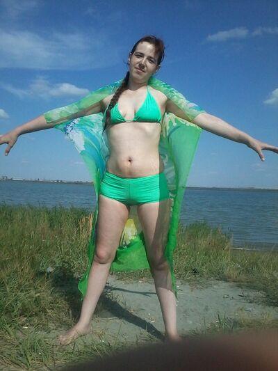 Фото девушки евгения, Рудный, Казахстан, 25
