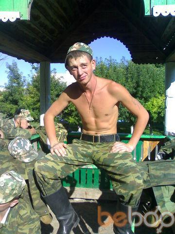 Фото мужчины Васек, Нижнекамск, Россия, 28