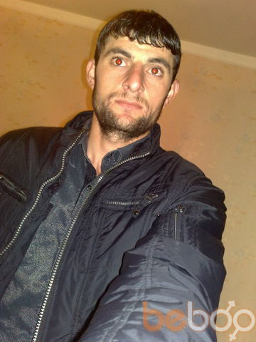 Фото мужчины регистрациию, Баку, Азербайджан, 32