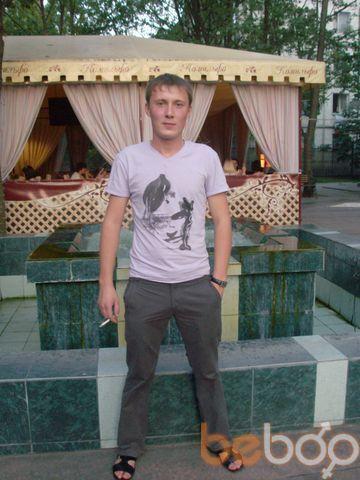 Фото мужчины Эдик, Старый Оскол, Россия, 26