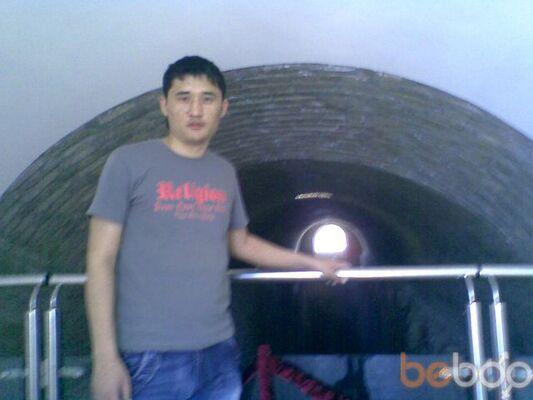 Фото мужчины ula007, Москва, Россия, 29