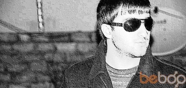 Фото мужчины Sadece_Orxan, Сумгаит, Азербайджан, 26