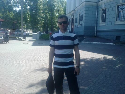 Фото мужчины maikl38, Нижний Новгород, Россия, 41