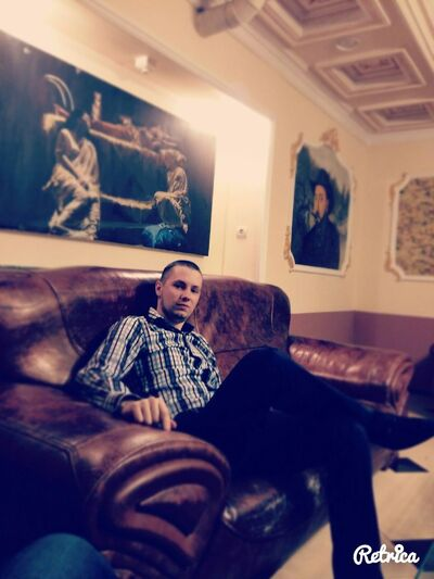 Фото мужчины Евгений, Караганда, Казахстан, 21