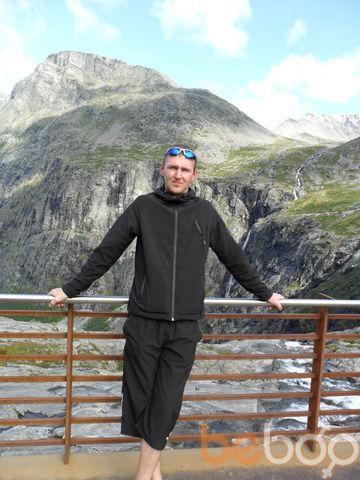 Фото мужчины alius99, Molde, Норвегия, 34