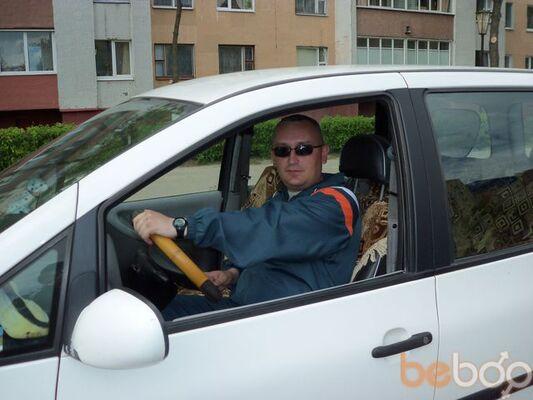 Фото мужчины slava, Жодино, Беларусь, 41