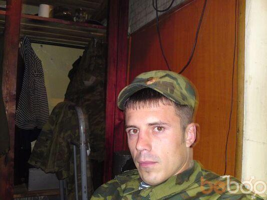 Фото мужчины Smoke, Петропавловск-Камчатский, Россия, 33