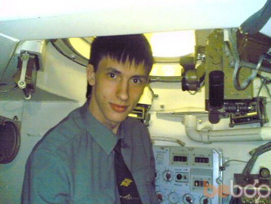 Фото мужчины komar27, Санкт-Петербург, Россия, 27