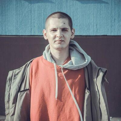 Фото мужчины Александр, Санкт-Петербург, Россия, 21