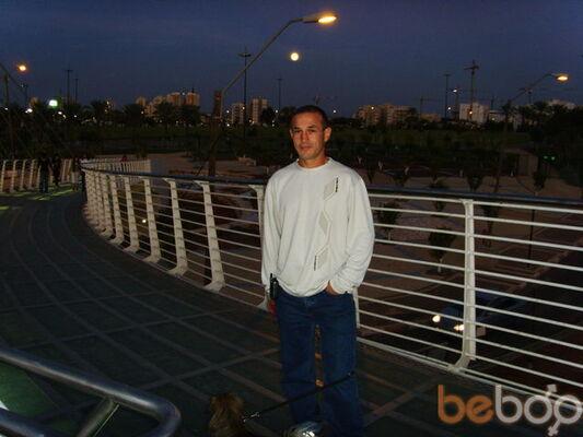 Фото мужчины любитель, Tel Aviv-Yafo, Израиль, 40
