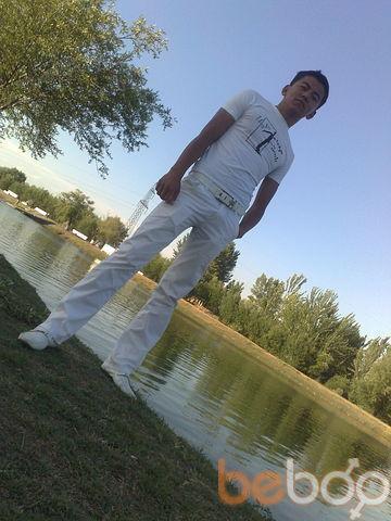 Фото мужчины Bexruz4ik, Ташкент, Узбекистан, 75