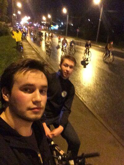Фото мужчины Евгений, Волгоград, Россия, 21