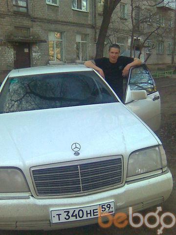 Фото мужчины AATihan, Пермь, Россия, 38
