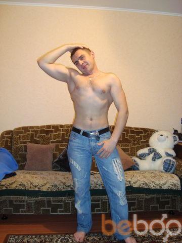 Фото мужчины Пушок, Минск, Беларусь, 28