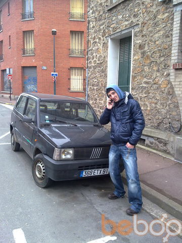 Фото мужчины Timur, Elysee, Франция, 36
