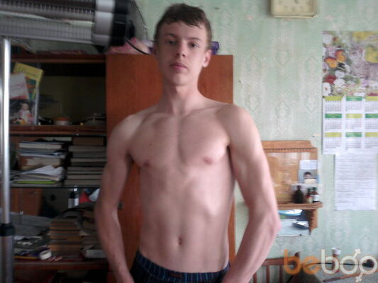 Фото мужчины ANGEL, Николаев, Украина, 24