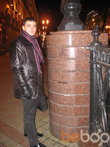 Фото мужчины shakal49, Брест, Беларусь, 30